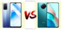 Oppo A55 5G vs Xiaomi Redmi Note 9 5G