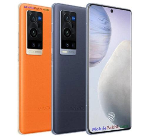 Vivo X70 Pro+ Price in Bangladesh - MobilePakhi.com