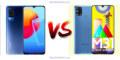 Vivo Y51A vs Samsung Galaxy M31 Prime