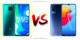 Xiaomi Poco M2 Pro vs Vivo Y51A