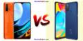 Xiaomi Redmi 9 Power vs Alcatel 3L (2021)