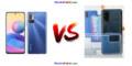 Xiaomi Redmi 9T vs Xiaomi Redmi Note 10 5G