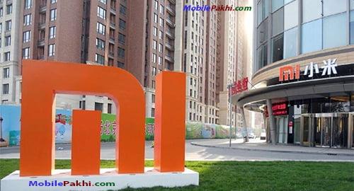 XIAOMI recent news - MobilePakhi.com