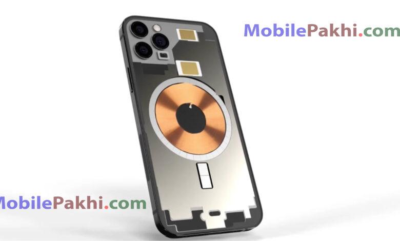 Apple iPhone 13 - MobilePakhi.com