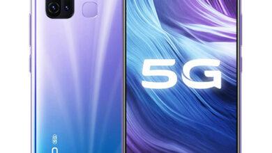 Vivo Z6 5G Price in Bangladesh - MobilePakhi.com