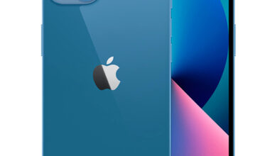 Apple iPhone 13 Price in Bangladesh - MobilePakhi.com